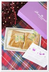 贈ってももらっても嬉しい☆アサムラサキ*かき醤油ラーメンとんこつしょうゆ味*の画像(2枚目)