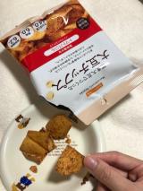 低糖質が嬉しい、美容や健康を考えた【国産大豆チップス】ビオクラの画像(3枚目)