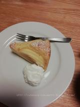 りんごのケーキ♪の画像(4枚目)