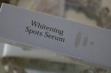 Whitening Sports Serum | white rose♪のブログ - 楽天ブログの画像(3枚目)