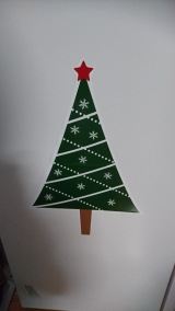 クリスマスマグネットの画像(5枚目)