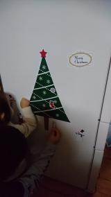 クリスマスマグネットの画像(6枚目)