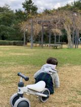 口コミ記事「公園であんよあんよとブーブーブー」の画像