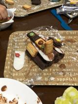 お菓子の家☆の画像(3枚目)