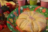 りんごのケーキ♪の画像(3枚目)