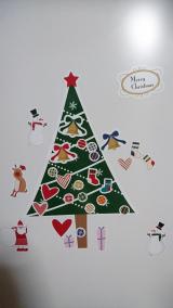 クリスマスマグネットの画像(7枚目)