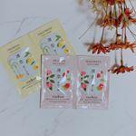 ..日本生まれのアロマヘアケア「凜恋(リンレン)」の先行モニターをさせていただきました♩..こちらは国産植物を原料としているこだわりの優しいシャンプー、トリートメント♡.…のInstagram画像