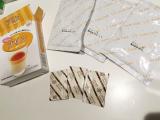 「コラカフェ簡単デザートの素」 アソートセット★レポの画像(2枚目)