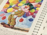 素敵な「アートダイアリー2019」は、心の栄養♪の画像(2枚目)