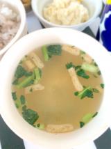 ひかり味噌 無添加 円熟こうじみそ と 即席おみそ汁の画像(7枚目)