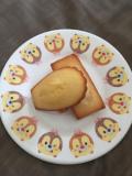 「焼き菓子」の画像(1枚目)