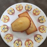 「焼き菓子」【10名様】週1回のスペシャルケア用トリートメントのモニター大募集!の投稿画像