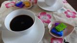 「[日常]            幻のコーヒー 「エクーアシベットコーヒー」でホッと一息」の画像(2枚目)