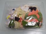 ♪コープデリ・ミールキット「9品目の八宝菜」の画像(2枚目)