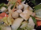 ♪コープデリ・ミールキット「9品目の八宝菜」の画像(15枚目)
