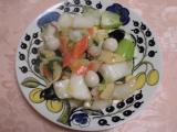 ♪コープデリ・ミールキット「9品目の八宝菜」の画像(18枚目)