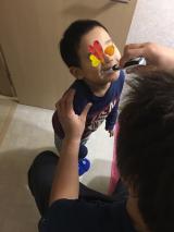 子供歯ブラシの画像(1枚目)