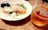 コープデリ・ミールキット9品目の八宝菜の画像(2枚目)