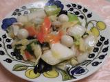 ♪コープデリ・ミールキット「9品目の八宝菜」の画像(16枚目)