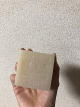 お気に入りの下着洗いに!香り立つオリエンタルローズ【ベル・ランジェ洗濯用固形石鹸】ペリカン石鹸の画像(3枚目)
