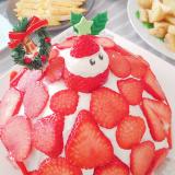 クリスマスと本日のお届けものの画像(1枚目)