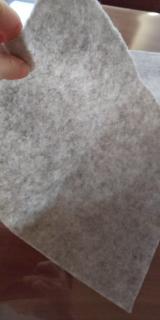 「レンジフードのお掃除!」の画像(5枚目)