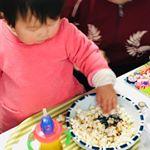 #共立食品 #手作りスイーツでクリスマス #monipla #kyoritsu_fan大好物のポップコーン🍿取り合い事件発生(笑)のInstagram画像