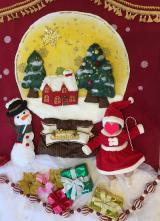 クリスマス&アトピタ☆保湿頭皮シャンプー♪の画像(1枚目)