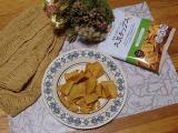 「低糖質・高たんぱくに加え、食物繊維が豊富な健康志向のスナック菓子」の画像(3枚目)