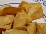 「低糖質・高たんぱくに加え、食物繊維が豊富な健康志向のスナック菓子」の画像(8枚目)