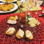 クリスマスディナー。おうちでゆったりみんなでワイワイ。#わたしのクリスマス #ひかり味噌 #monipla #hikarimiso_fanのInstagram画像