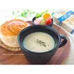 飲みたい時にさっと飲めるスープって嬉しいね😋.#ジェントリースープ #富士食品工業 #モニプラ #monipla #fujifoods_fanのInstagram画像