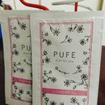 #ピュフェ #PUFE #monipla #mutenkapufe_fan  癒される香りで肌ももっちりのInstagram画像