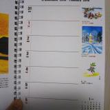 モニター☆アートダイアリー2019口と足で描く画家の絵の画像(5枚目)