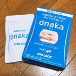 内臓脂肪と皮下脂肪を減らすのを助ける【onaka】サプリメント💊60粒入り。私のお腹もぽちゃっと出ているので内臓脂肪を減らしたーい!お腹周りやBMIなど気になる方におす…のInstagram画像
