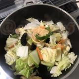 【作ってみました】コープデリ・ミールキット「9品目の八宝菜」の画像(9枚目)