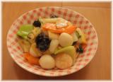 コープデリ・ミールキット「9品目の八宝菜」の画像(7枚目)