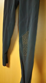 エクサブラのむくみや骨盤の歪み改善!日中用のスパッツ履いてみました♪の画像(4枚目)
