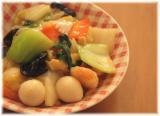 コープデリ・ミールキット「9品目の八宝菜」の画像(9枚目)