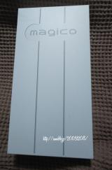 magico ミュー 快癒器(2・4球セット)の画像(1枚目)