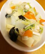 【コープデリ】八宝菜ミールキットの画像(4枚目)