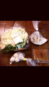 【コープデリ】八宝菜ミールキットの画像(2枚目)