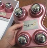 magico ミュー快癒器 2球・4球セットを使ってみましたの画像(3枚目)