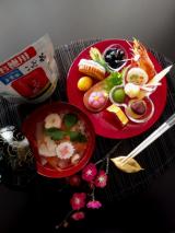 玉露園お徳用こんぶ茶スタンド袋の画像(3枚目)