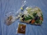 「コープデリ・ミールキット「9品目の八宝菜」@コープデリ」の画像(3枚目)