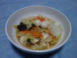 コープデリ・ミールキット「9品目の八宝菜」@コープデリの画像(8枚目)