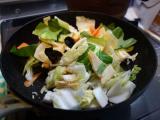「コープデリ・ミールキット「9品目の八宝菜」@コープデリ」の画像(6枚目)