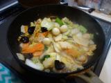 コープデリ・ミールキット「9品目の八宝菜」@コープデリの画像(7枚目)