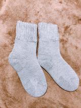 ♡ 毛布のような靴下で足元ふんわりあったか(*´╰╯`๓)♬の画像(2枚目)
