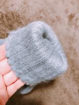♡ 毛布のような靴下で足元ふんわりあったか(*´╰╯`๓)♬の画像(3枚目)